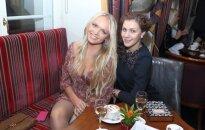 Ar krāšņu burziņu atklāj 19. Rīgas modes nedēļu
