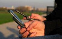 Iedzīvotāji pukojas par problēmām LMT tīklā; uzņēmums sola risinājumu