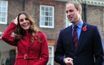 СМИ: Кейт Миддлтон снова беременна - теперь это двойня