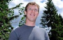 """""""Facebook"""" lieto jau 500 miljoni cilvēku"""