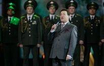Krievijas mākslinieku iekļaušana 'melnajā sarakstā' atbilst valsts interesēm, uzskata premjere