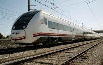 IUB atļauj pirkt jaunos vilcienus no Spānijas kompānijas CAF