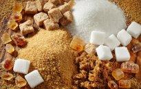 Virtuves pamati: Īsais ceļvedis cukura pasaulē
