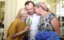 Daiga Gaismiņa un Artūrs Krūzkops atzīti par sezonas labākajiem Nacionālā teātra aktieriem