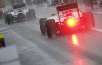 Masa par Japānas 'Grand Prix': kliedzu rācijā, ka trase ir pārāk bīstama