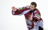 Latvijā mīlētākā slavenība ir hokejists Edgars Masaļskis