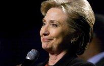 Klintone sola jaunu laikmetu ASV diplomātijā