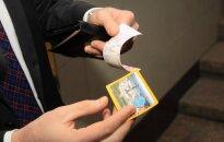 'Rīgas Karte' vēlas ieviest iespēju ar e-talonu iepirkties kioskos