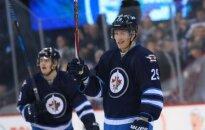 Patriku Laini uzskata par drošu pretendentu uz NHL Kaldera kausu