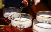 'Cēsu alus' apgrozījums pērn audzis par 12%