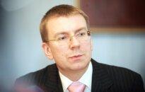 Rinkēvičs noraida Krievijas pārmetumus un aicina atdzesēt prātus pēc 'valodas referenduma'
