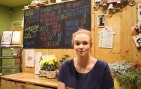 Kafejnīca 'Bez-e' netiek slēgta PVD konstatēto pārkāpumu dēļ, pauž konditore