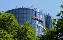'General Motors' atguvis pasaules lielākā autoražotāja statusu