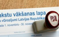 CVK apkopojusi informāciju par vairāk nekā 180 tūkstošiem parakstu par krievu valodu