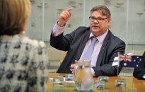 Somijas ārlietu ministrs: 'Brexit' būtu katastrofa Eiropai