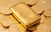 TV3: в деле о мошенничестве с золотом в Эстонии фигурирует фирма из Латвии