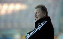 Starkovs oficiāli pievienojies 'Baku' komandai