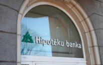 Hipotēku bankas komercportfeli pārdos pa daļām; pircējus cer sākt vērtēt jau šogad (plkst.20:30)
