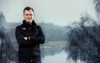 Reinis Nitišs pievienojas 'World RX' čempionvienībai 'EKS'