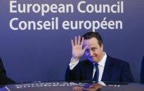 Palikt kopā vai šķirties: kāpēc Lielbritānijas aiziešana no ES ir reāla
