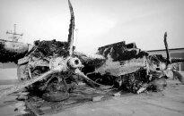10 pārsteidzošākie pēdējo gadu Otrā pasaules kara laika atklājumi