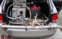 Kā zinātnisko pētnieku brauciens izvērtās par VW 'dīzeļdzinēju skandālu'