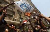 Žurnāls: vai apdraudēta Izraēlas pastāvēšana?