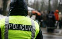 В Пардаугаве задержали лихача, предлагавшего взятку полицейским
