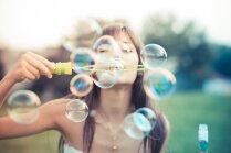 Cilvēks nevar būt veiksmīgs, ja nav laimīgs. Speciāliste stāsta, kā pārvarēt likstas