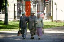 Латвийские пенсионеры — среди наименее активных туристов в ЕС