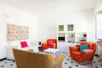 Astoņi padomi, kā mājīgi iekārtot īrētu dzīvokli