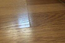 Vietām uzbriedis lamināts – cēloņi un iespējas grīdu labot