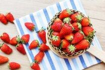 Сочные и сладкие. Лучшие сорта клубники для Латвии