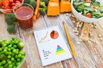 Осенняя диета: полезное похудение