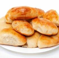 Ātrie pīrādziņi ar krūtiņu