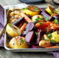 Veģetārās vakariņas: receptes visai ģimenei, ko aizlienēt arī gaļēdājiem