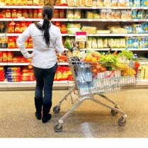 Как выбрать самую быструю очередь в магазине? 17 простых советов