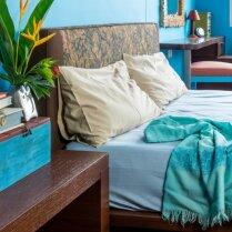Комнатные растения и как правильно размещать их в доме? Часть 2. Спальня
