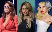 Astoņas slavenas sievietes, kuras agrāk bijuši vīrieši