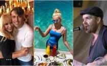 Nedēļas trakumi: Galkina ģimenes pieticība, Pļuščenko sievas izrādīšanās, Kiviča tirgošanās