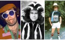 Foto no septiņdesmitajiem: Eltonam Džonam – 70