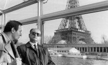 #Ziņas1991: Ko darīt ārzemēs?