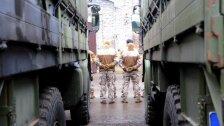Uz ielas guļošu Kiberzemessardzes komandieri smagā reibumā nogādā slimnīcā