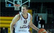 Strēlnieka 13 punkti neglābj 'Brose Baskets' no rezultatīva zaudējuma CSKA