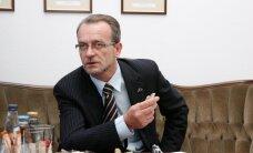 Maksātnespējas administratoriem jābūt ar nevainojamu reputāciju, norāda Rasnačs