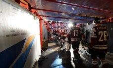 Latvijas hokeja izlase pasaules čempionāta pēdējā mačā tiekas ar Zviedriju