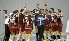 Latvijas handbola izlase EČ kvalifikāciju noslēdz ar vēl vienu graujošu neveiksmi