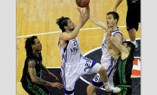 'Siena Montepaschi' basketbolistiem bronza ULEB Eirolīgā