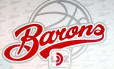 'Barons/LDz' pievienojas jau iepriekš Latvijā spēlējušais Kedžo