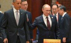 Обама: Путин ошибочно воспринимает ЕС и НАТО как угрозу российской власти